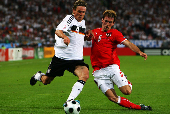 austria-germania